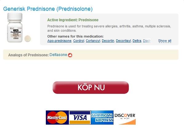 På Nätet Apotek Usa – Uppköp Nu Prednisone